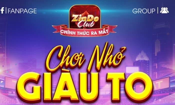 zindo-club